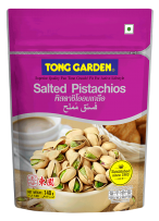 10.Salted Pistachios