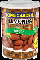 12.Smoke Almonds Can