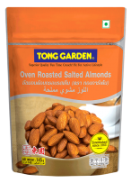 14.Oven Salted Almonds