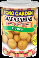 17.Honey Macadamia Can