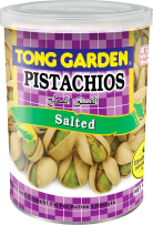 2.Salted Pistachios