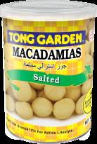 20.Salted Macadamia Can