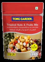 26.Tropical Nuts Fruits Mixed