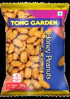 28.Honey Peanuts