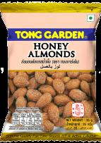 33.Honey Almonds