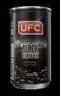 4.Tong Garden UFC Black Coffee Drink