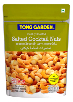 40.Salted Cocktail Nuts