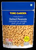 41.Salted Peanuts