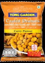 46.Curry Coated Peanuts
