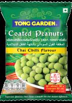 48.Thai Chilli Coated Peanuts