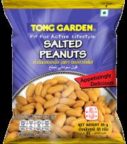 50.Salted Peanuts