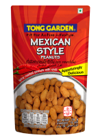 58.Mexican Style Peanuts
