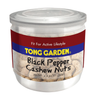 59.BlackPepper Cashew Nuts Can