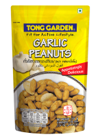 61.Garlic Peanuts