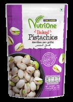 68.Baked Pistachios