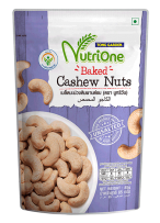 70.Baked Cashew Nuts