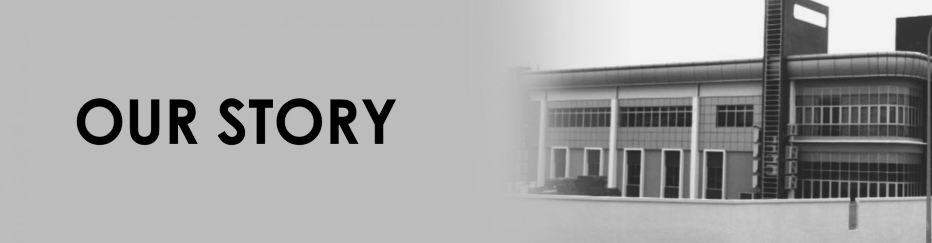 Banner our story 2